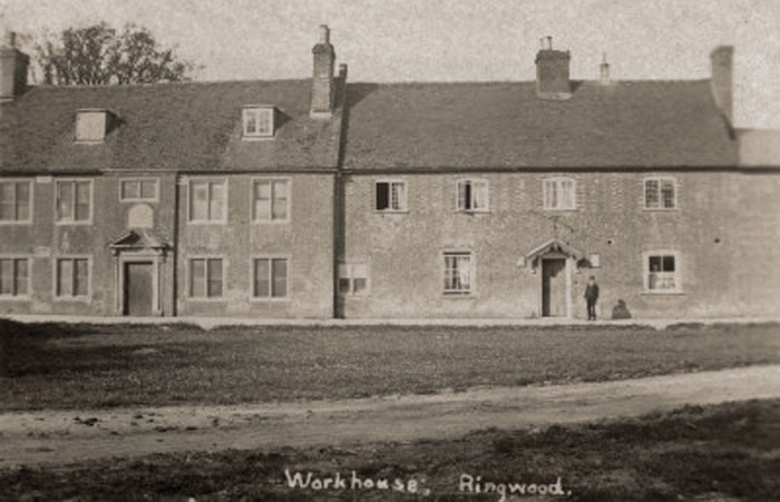 Oliver Family History - Workhouse lives
